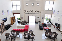 Social Area