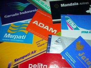 Tiket Pesawat Indonesia