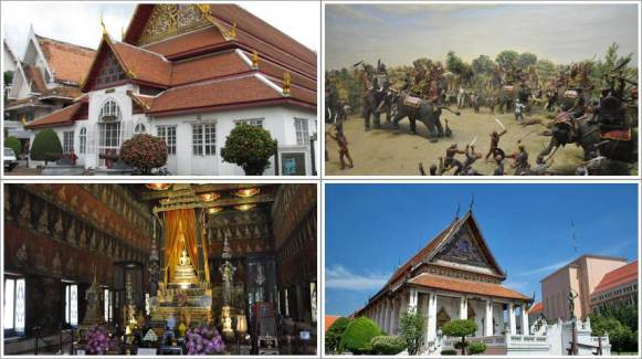 Gallery Of Thai History