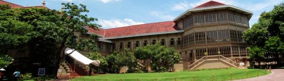 Istana Vimanmek