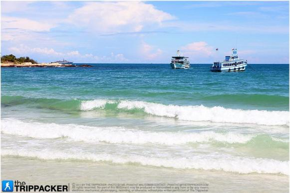 Kejernihan Pantai Ao Wong Duan (Photo By : www.thetrippacker.com)