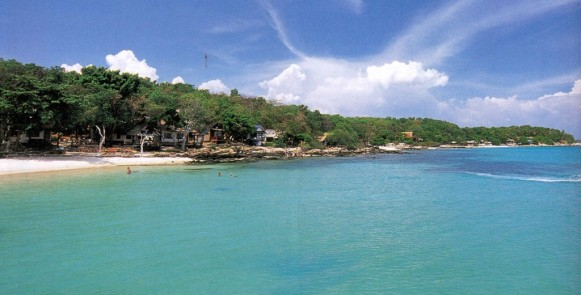 Koh Samet (Photo By : stayinthailand.com)