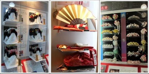Maiko Gallery di Gion Corner
