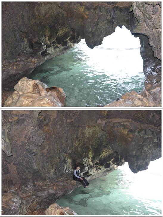 Bagian dalam gua 2