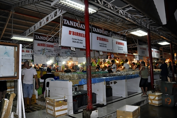 D'Talipapa Wet Market