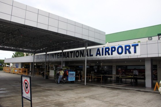 Kalibo-International-Airport
