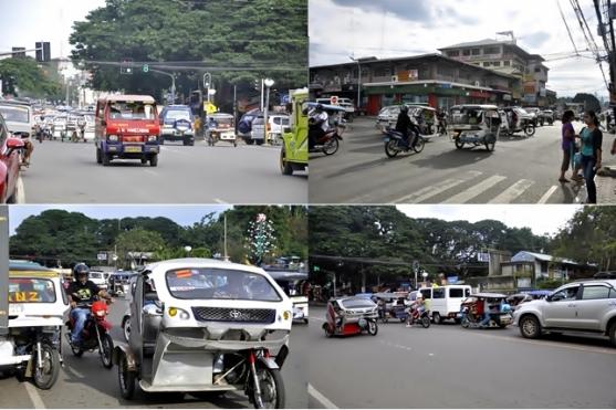 Berbagai Sudut Kota Puerto Princesa