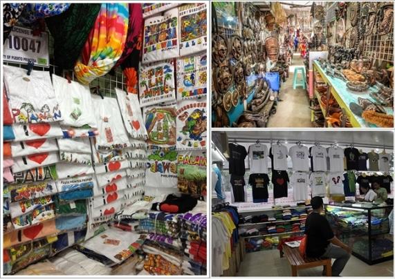 Bagian dalam LRC 908 Market Mall