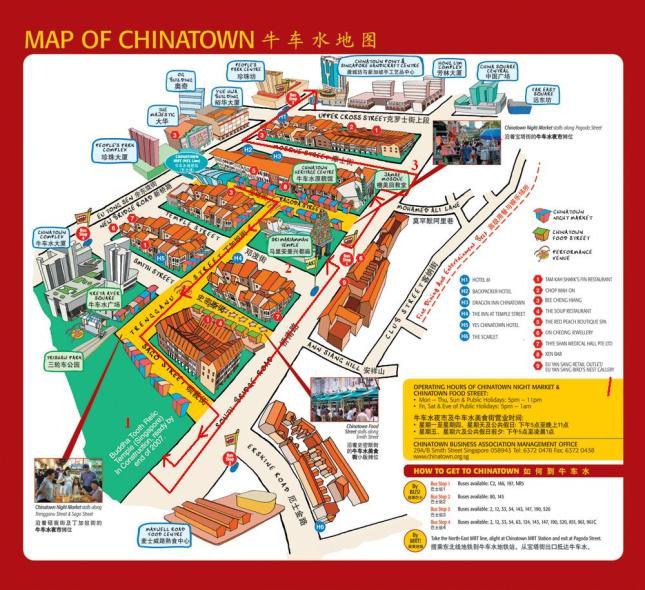 Singapore-Chinatown-Map