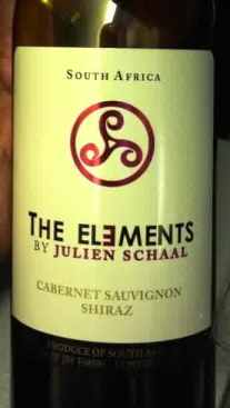 Botol Anggurnya