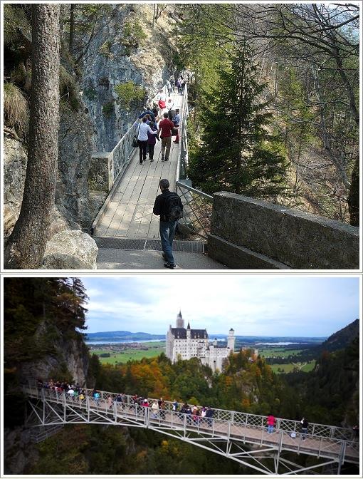 Jembatan Marienbrucke (Photo by :panoramio.com)