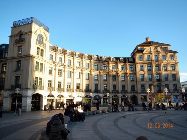 Karl Platz