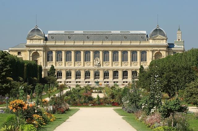 Paris chateau de versailles jardin des plantes mosquee de paris walking tour gare de east - Gare de lyon jardin des plantes ...